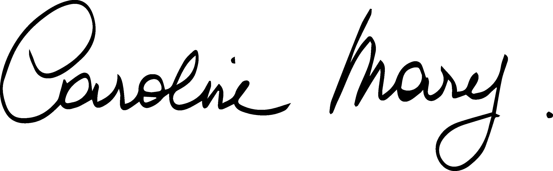 Caroline Mary Design